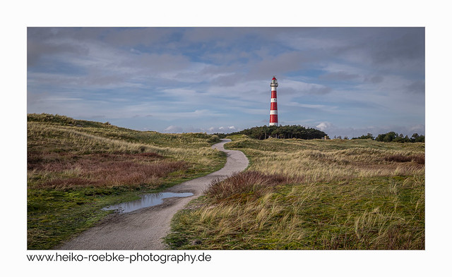 landscape with lighthouse!