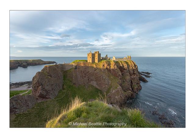 Dunnottar Castle Aberdeenshire