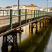 Portugal - Tavira - Bridge over Gilao River