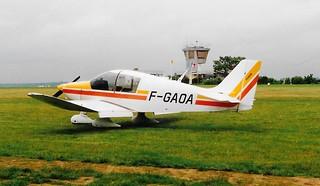 F-GAOA Robin DR.400