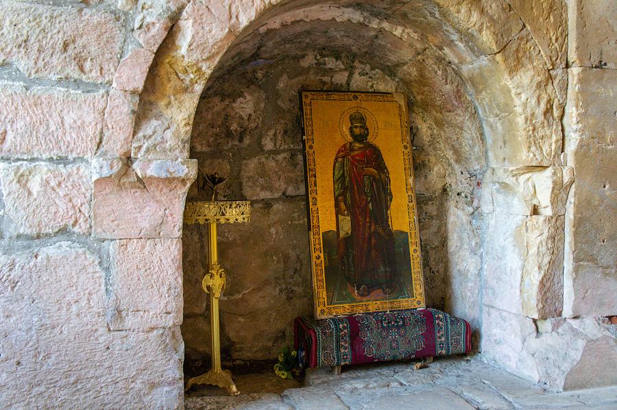 Гелатский монастырь, Кутаиси, Грузия