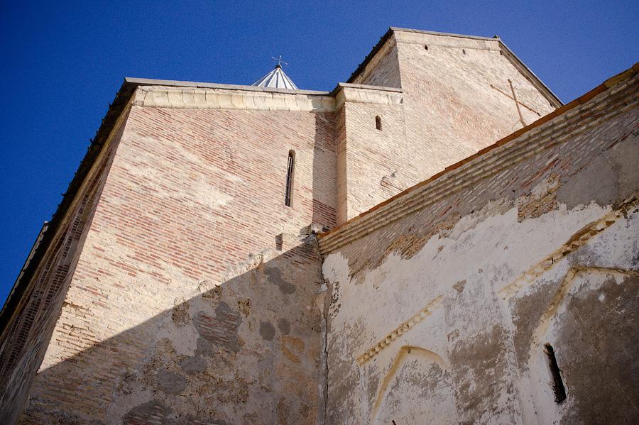 Монастырь Алаверди, Кахетия