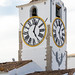 Portugal - Tavira - Igreja de Santa Maria do Castelo