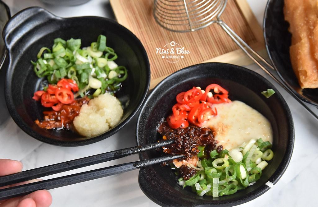 台中火鍋 嗑肉石鍋 中科美食 菜單28
