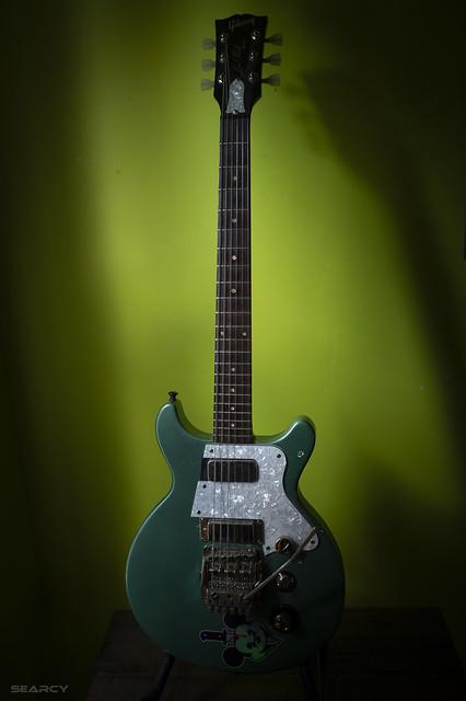 1988 Gibson Les Paul Jr Pro