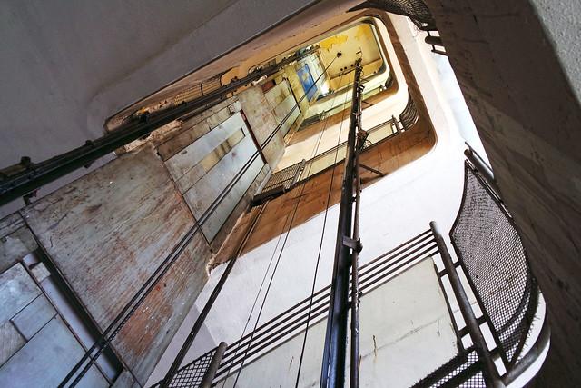 Casa liftului