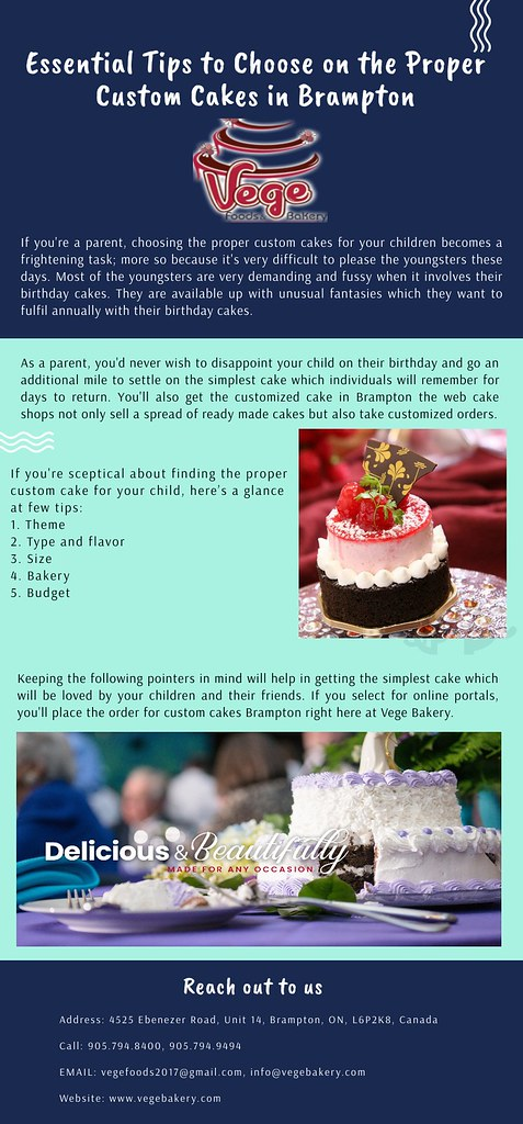 Wondrous Essential Tips To Choose On The Proper Custom Cakes In Bra Flickr Funny Birthday Cards Online Alyptdamsfinfo