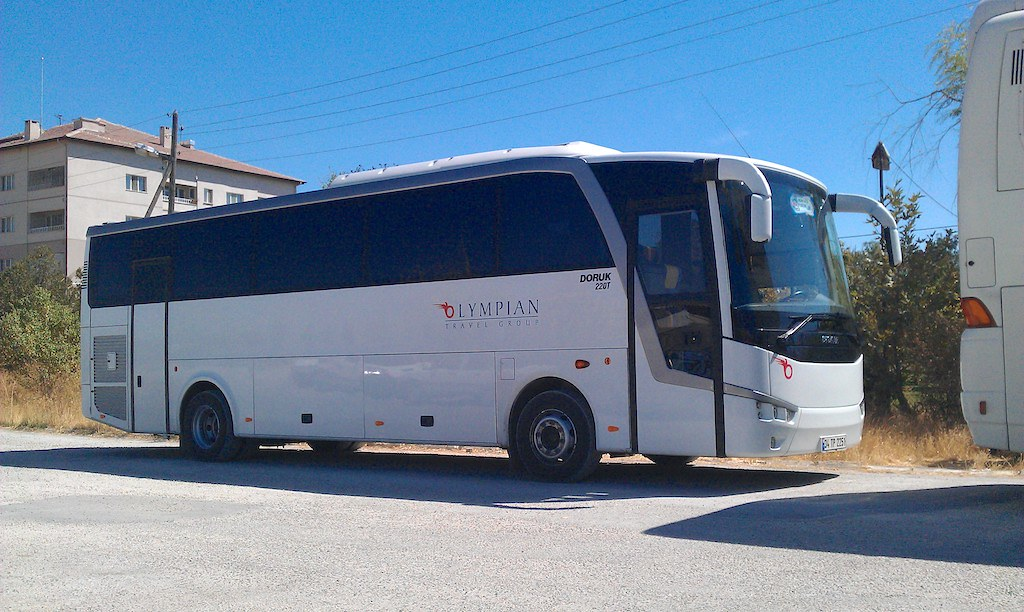 Otokar巴士