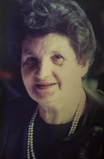 Eulalia Barrera
