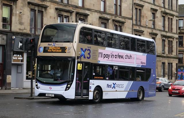 First Glasgow 33984HB (SN65OFZ)