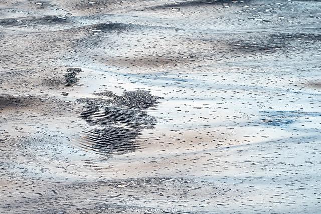 Sea Ice Formation No 2 of 3