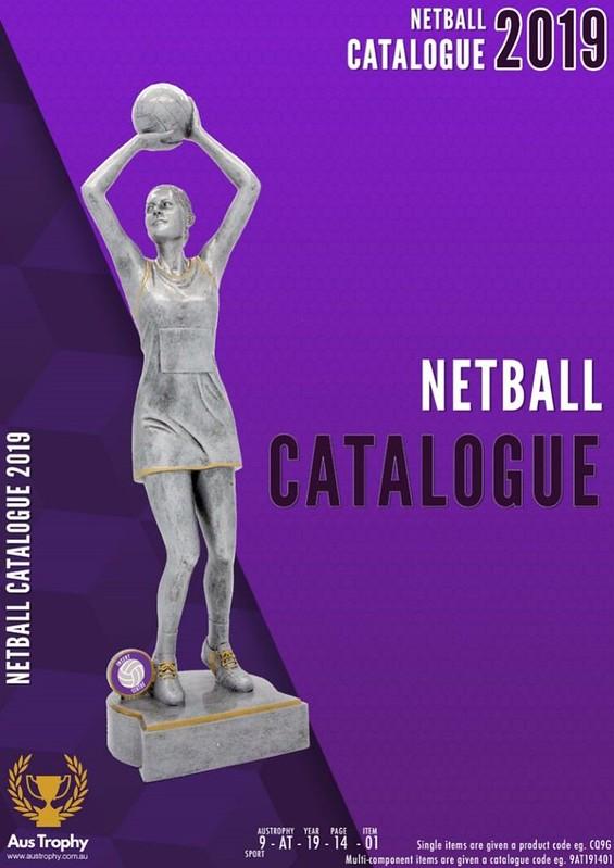 ATW - Netball 2019