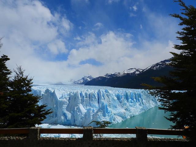 Perito Moreno glacier, Los Glaciares National Park, Santa Cruz, Patagonia, Argentina