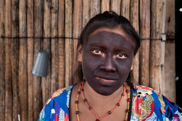 The Wayuu
