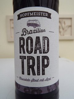 Hopfmeister, Brazilian Road Trip, Germany