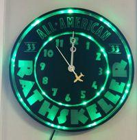 Rathskeller Clock