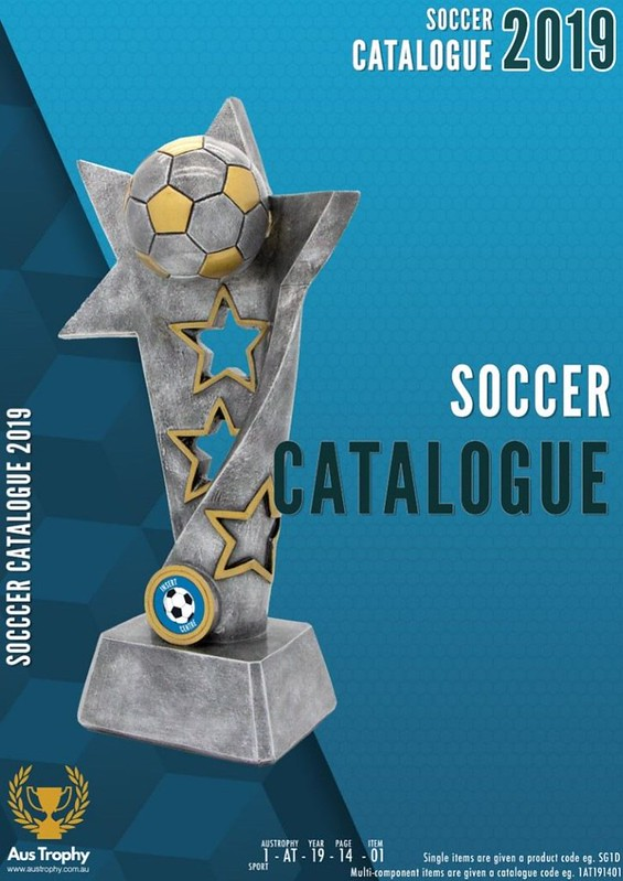 ATW - Soccer 2019