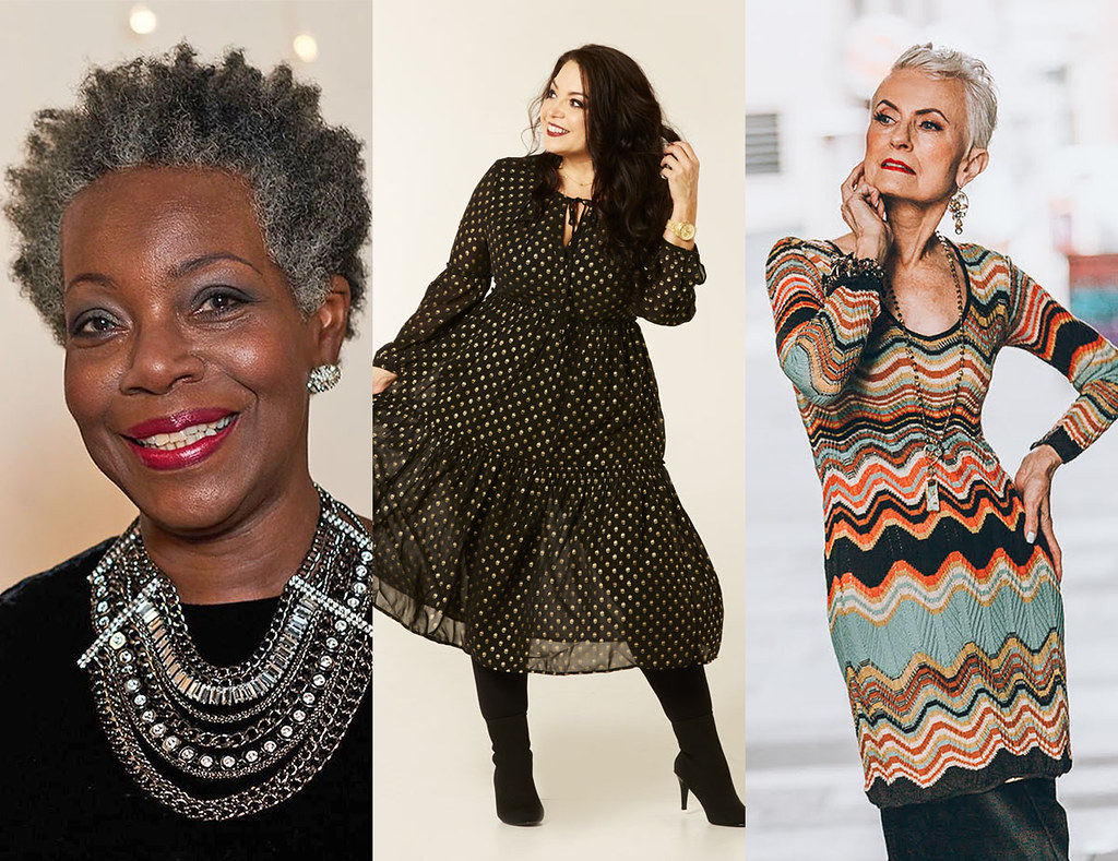 19 Over 40 Bloggers Who Have Modelled For Brands