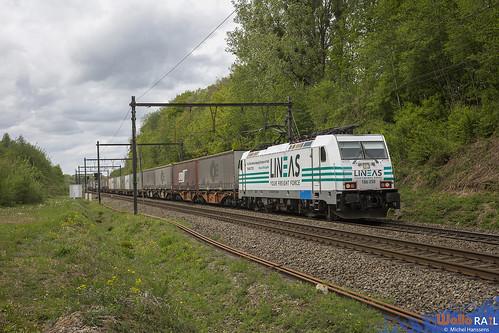 186 258 . LNS . E 40073 . Rémersdael . 30.04.20.