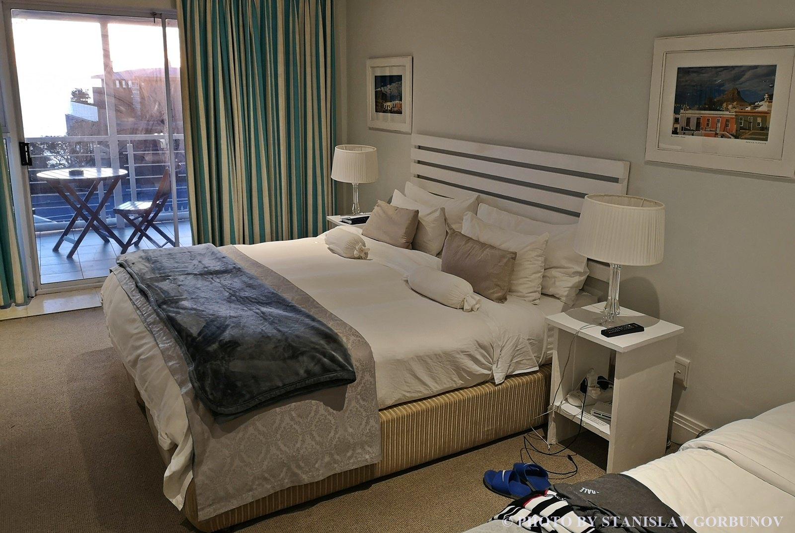 Великолепная девятка гостиниц ЮАР. Это стоит хотя бы один раз увидеть лично! oteli30