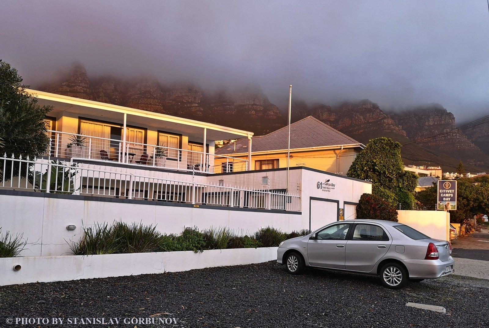 Великолепная девятка гостиниц ЮАР. Это стоит хотя бы один раз увидеть лично! oteli29