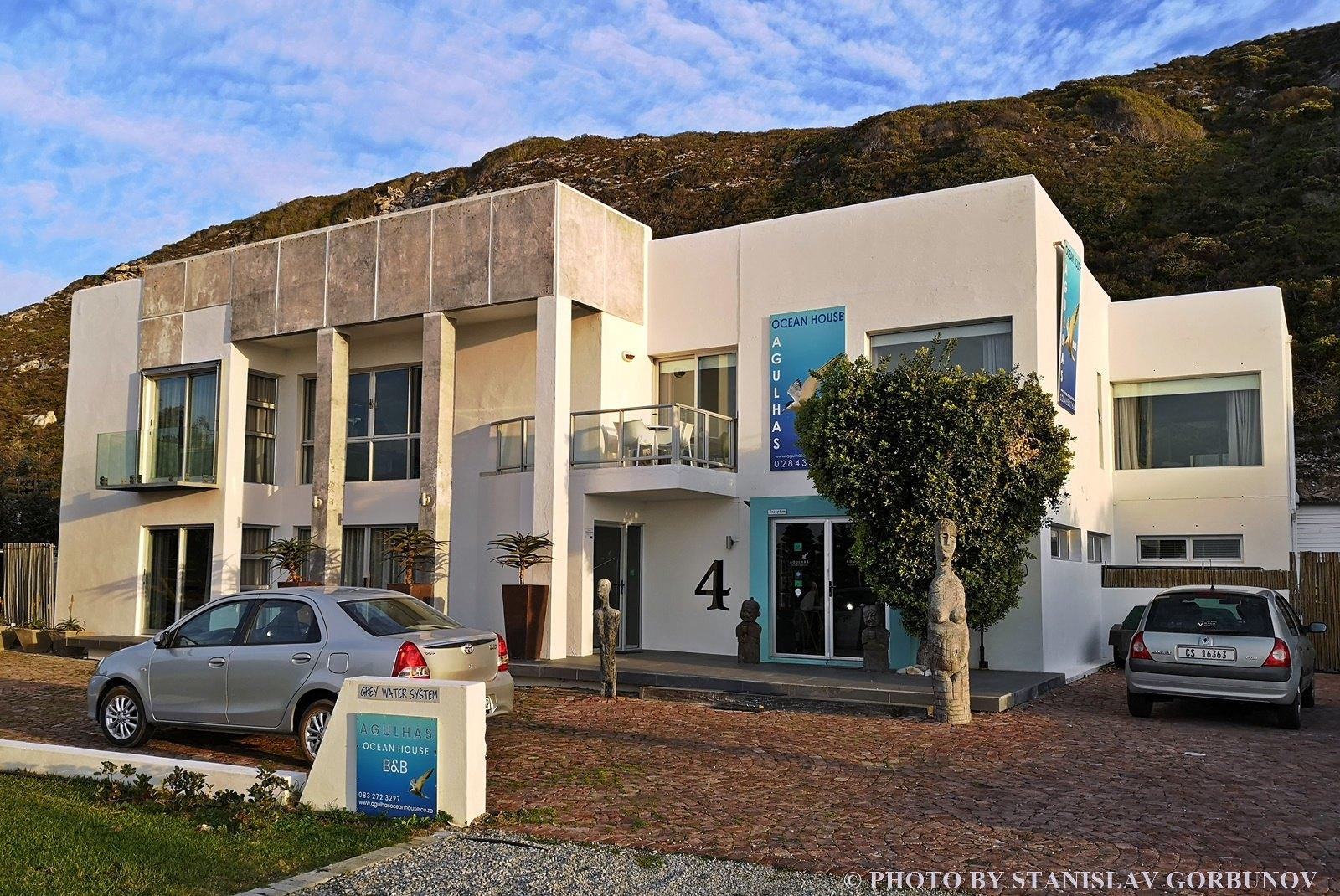 Великолепная девятка гостиниц ЮАР. Это стоит хотя бы один раз увидеть лично! oteli22