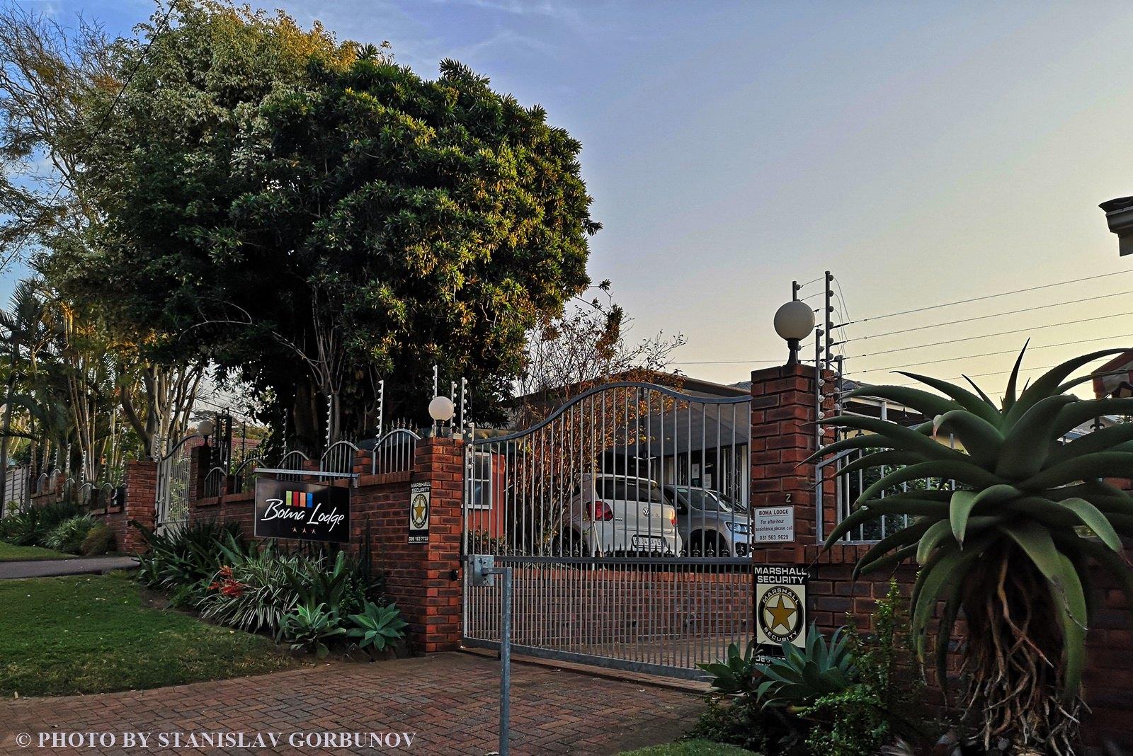 Великолепная девятка гостиниц ЮАР. Это стоит хотя бы один раз увидеть лично! oteli14
