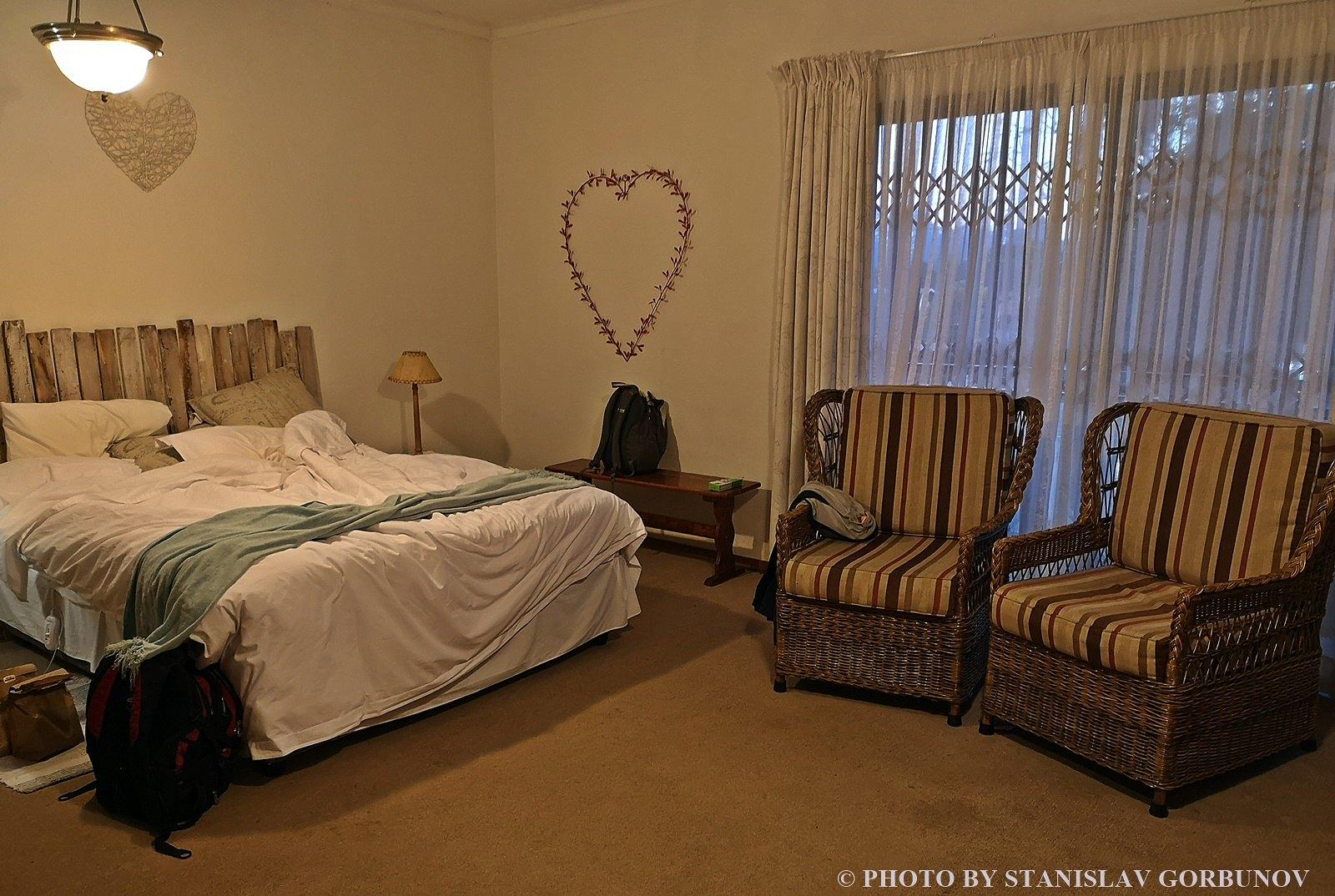 Великолепная девятка гостиниц ЮАР. Это стоит хотя бы один раз увидеть лично! oteli02