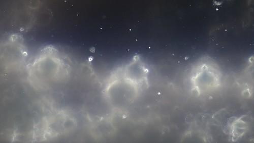 Nebulabrot Fractal