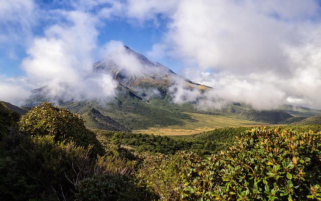 Taranaki Maunga
