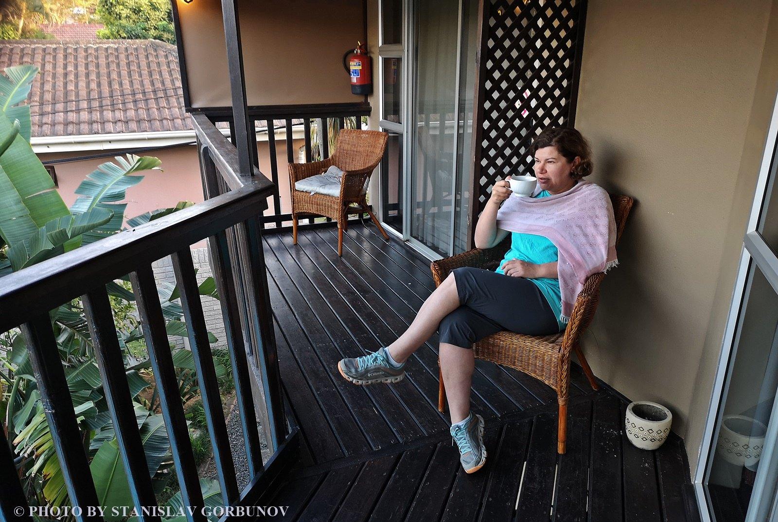 Великолепная девятка гостиниц ЮАР. Это стоит хотя бы один раз увидеть лично! oteli16