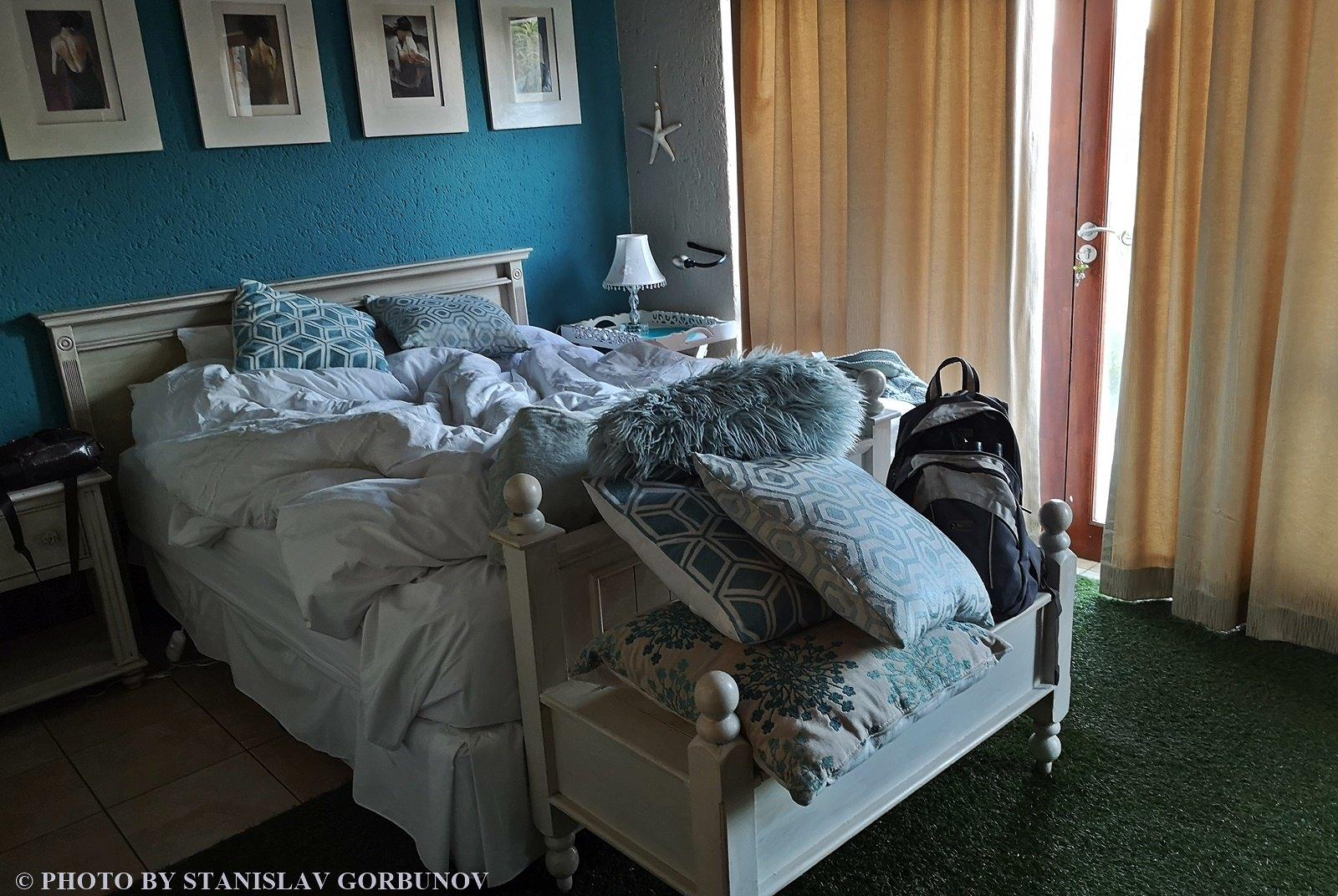 Великолепная девятка гостиниц ЮАР. Это стоит хотя бы один раз увидеть лично! oteli05