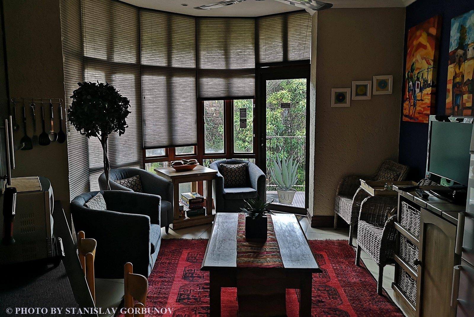 Великолепная девятка гостиниц ЮАР. Это стоит хотя бы один раз увидеть лично! oteli04