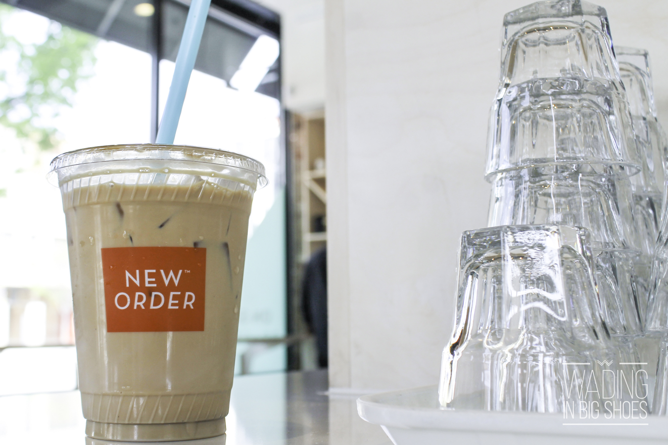 Detroit Coffee Shop Spotlight: New Order Coffee Roasters