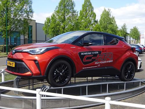 2020 Toyota C-HR Photo