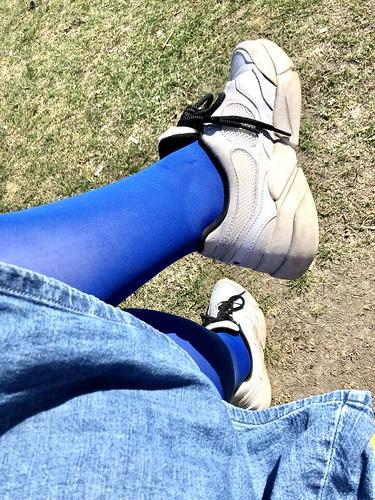 shoe per diem, april 2020 -