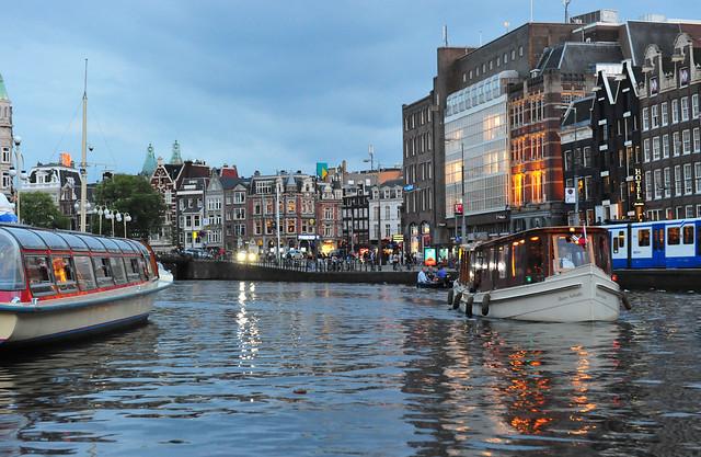 Amsterdam, Netherlands, 1169