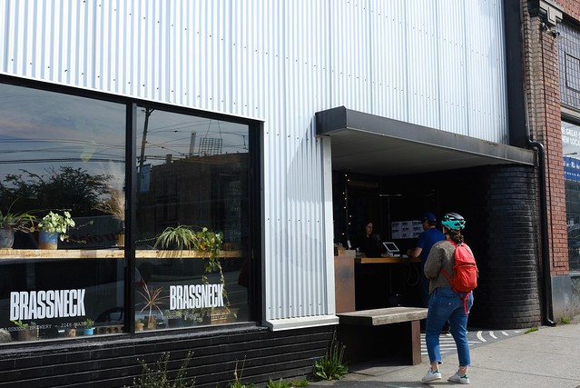 Brassneck Brewery | Mount Pleasant, Vancouver
