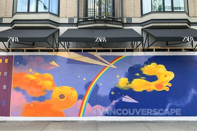 Robson murals-4