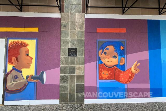 Robson murals-5
