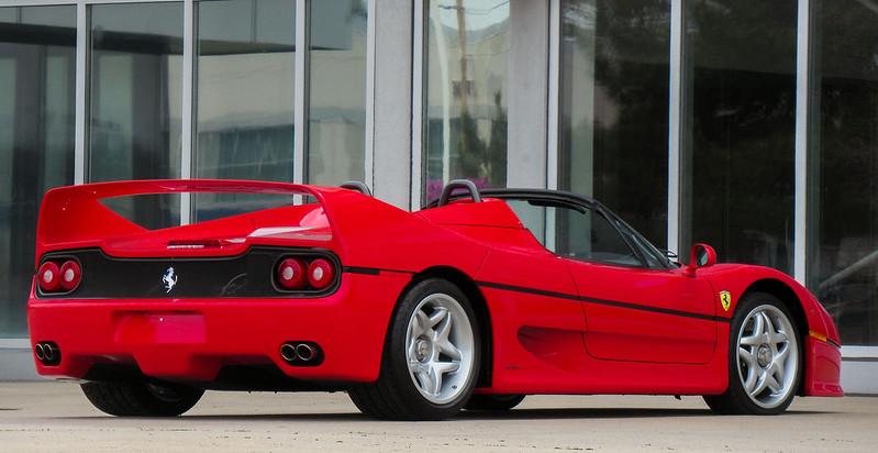 Ferrari-F50-Auction-2