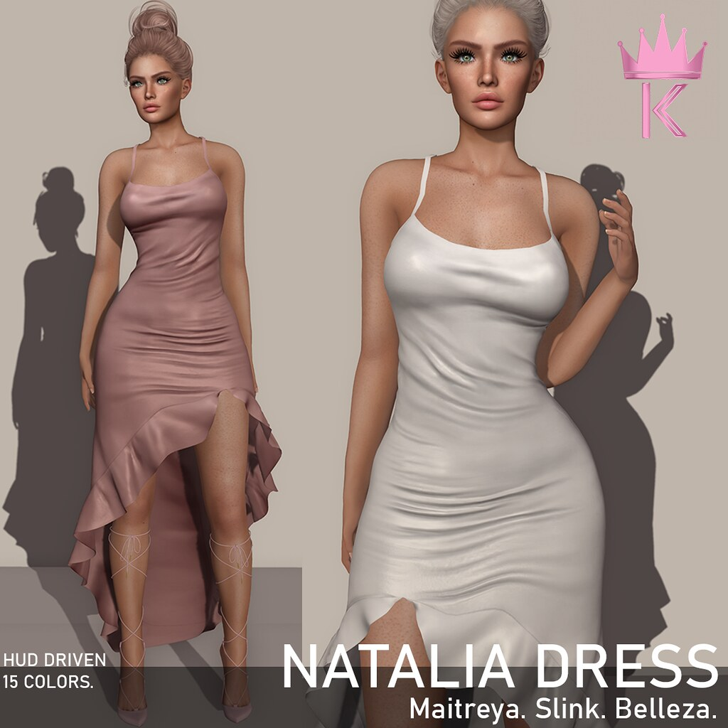.KIMBRA. – NATALIA DRESS Exclusive @ The Circle Event