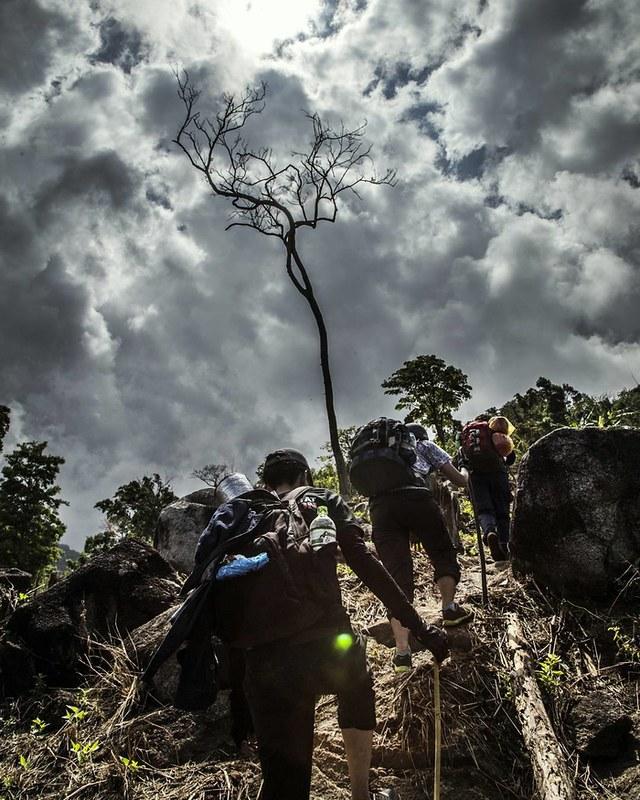 Phượt Hot - Bí kiếp Phượt Đăk Lăk toàn tập – Vẻ đẹp ban mê của núi rừng Tây Nguyên (48)