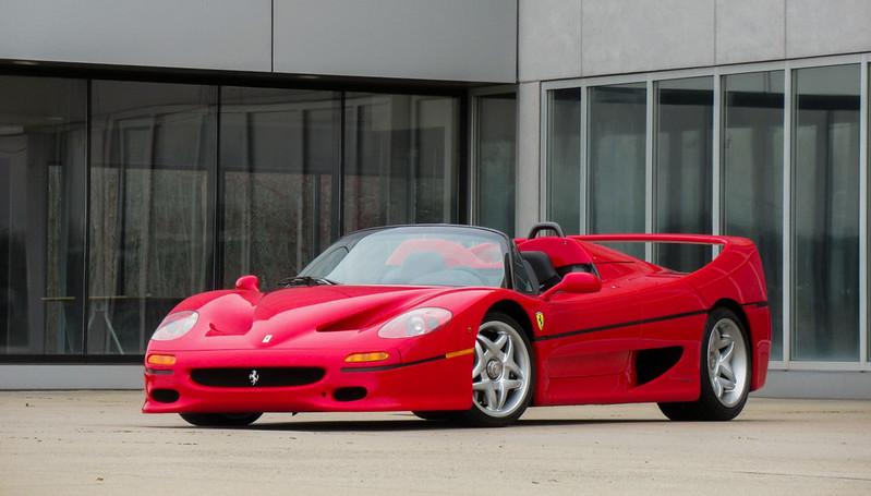 Ferrari-F50-Auction-1
