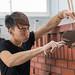 20200501_正修建築_全國技能競賽南區分區技能競賽砌磚職類獲獎採訪