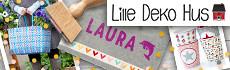 Lille Deko Hus Banner