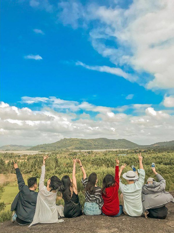Phượt Hot - Bí kiếp Phượt Đăk Lăk toàn tập – Vẻ đẹp ban mê của núi rừng Tây Nguyên (25)