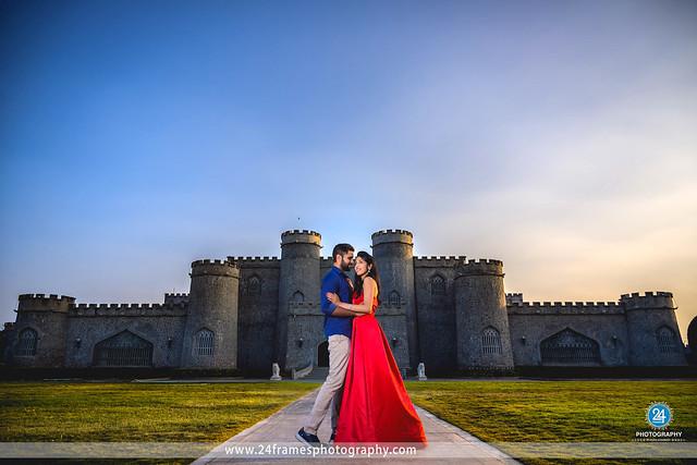 Couple-shoot Photography