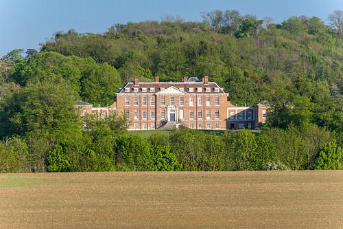 ampthillparkhouse bedfordshire greensand