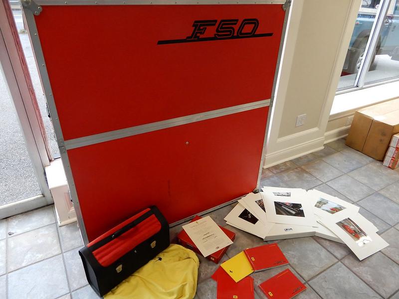 Ferrari-F50-Auction-28